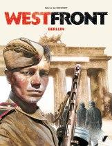 Vervolg op Ostfront, knap getekend tweeluik over de Tweede Wereldoorlog
